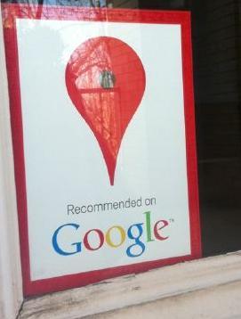 NFC Google Place