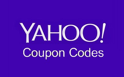 Yahoo Coupon Codes